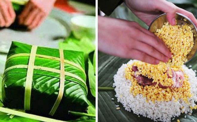 Những loại bánh truyền thống của Việt Nam đốn tim mọi du khách - 1