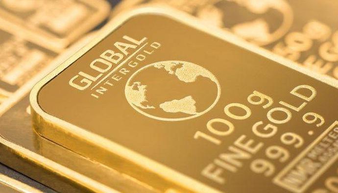Giá vàng hôm nay 25/6: Vàng tăng sốc, lên cao nhất kể từ tháng 4/2013 - 1