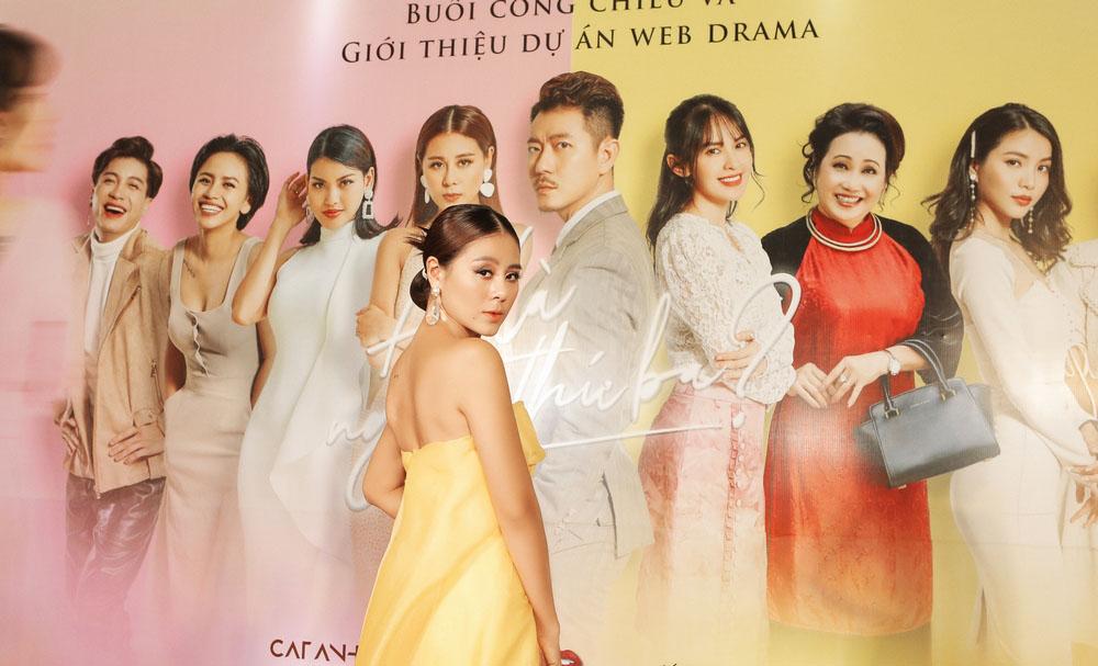 Web drama triệu view bị nói ăn cắp ý tưởng, Nam Thư lên tiếng đáp trả - 1