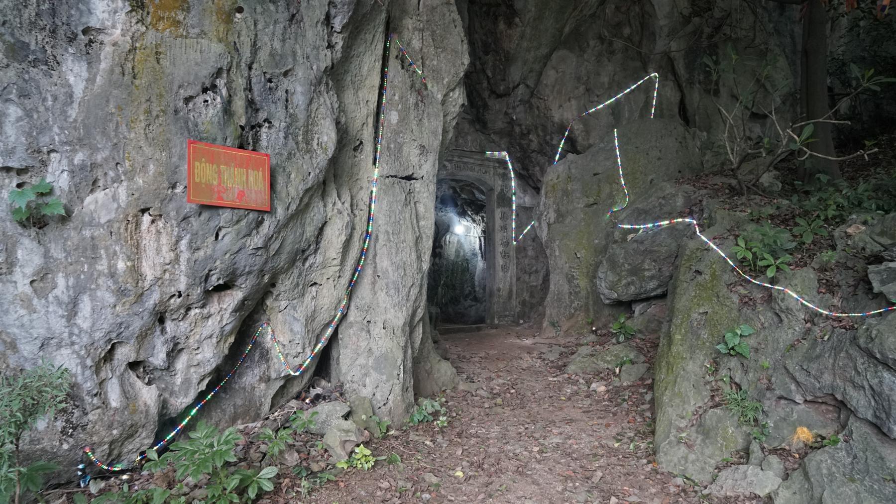 Ngôi chùa kỳ bí chứa cổ vật từ vạn năm trước: Tìm tượng phát hiện dấu tích quý - 1