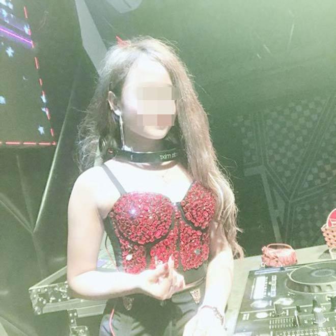 Buổi tối định mệnh của nữ DJ xinh đẹp bị bạn trai sát hại trong phòng trọ - 1