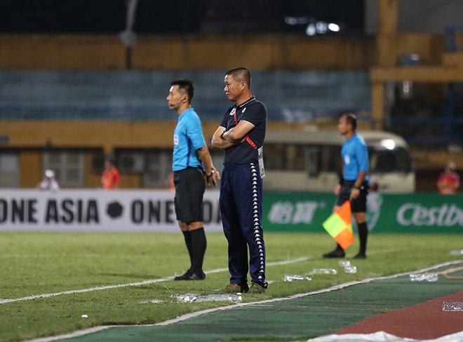 HLV Ceres Negros nhận định sao Hà Nội FC có thể sang châu Âu thi đấu - 1
