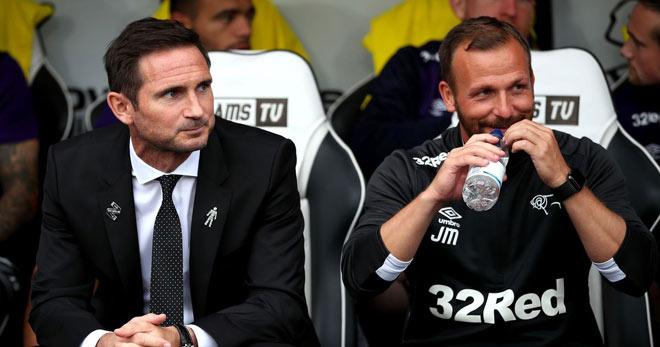 Chelsea đón HLV Lampard 48 giờ nữa: Hợp đồng 3 năm, trọng trách nặng nề - 1