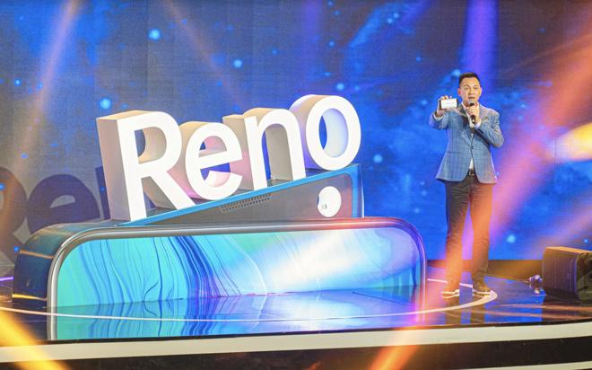 """OPPO Reno Series: Có gì mà thu hút giới """"sành công nghệ"""" đến như vậy? - 1"""