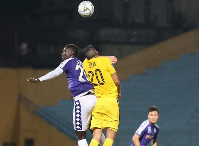 AFC Cup, Hà Nội - Ceres Negros: Chiến thắng lịch sử, thẳng tiến chung kết - 1