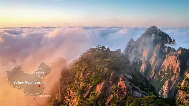 Tiếc hùi hụi nếu đến Trung Quốc mà không đi hết những thắng cảnh xuất sắc nhất này - 1