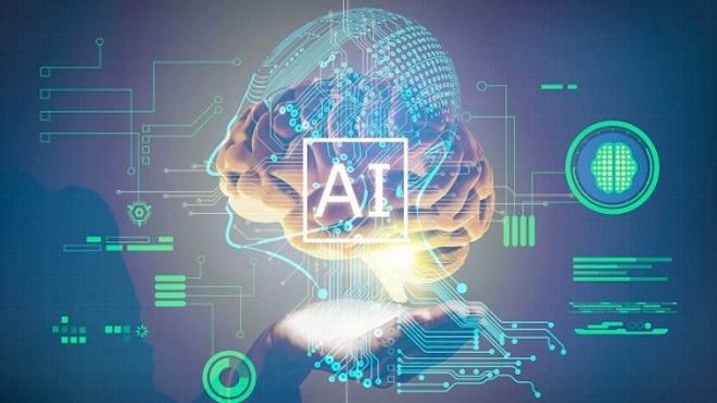 Liệu AI có tạo ra một thế giới mà robot ngự trị loài người? - 1