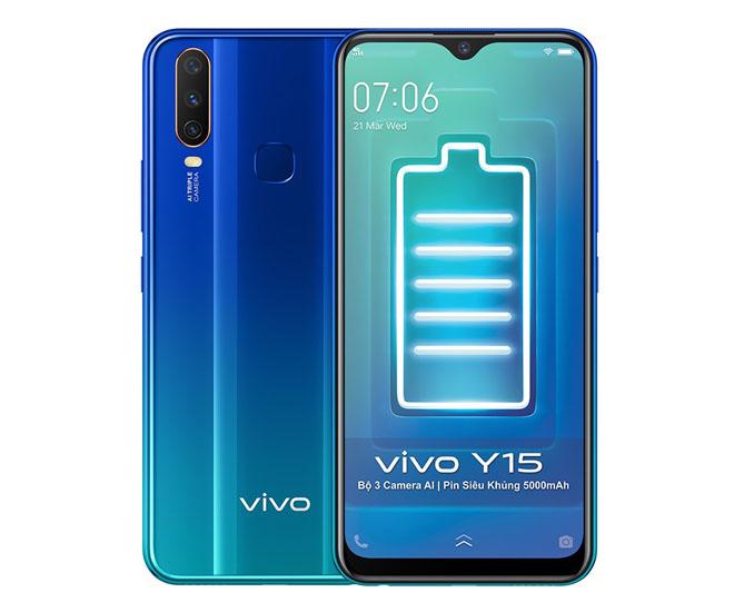 """TOP smartphone pin """"trâu"""" giá rẻ dưới 5 triệu đồng năm 2019 - 1"""