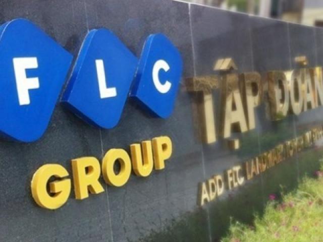 """Lên kế hoạch """"khủng"""", cổ phiếu của Tập đoàn FLC vẫn lao đáy 2 năm"""