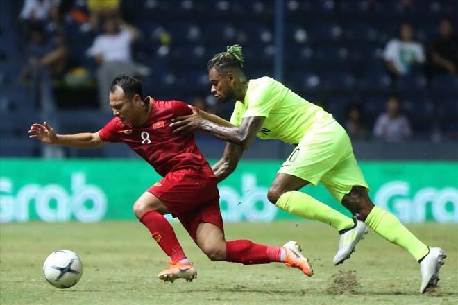 Đối thủ thắng ĐT Việt Nam ở King Cup, Curacao tạo kỳ tích phút 90+3 (Gold Cup) - 1