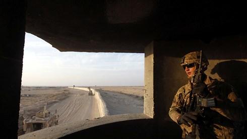 Iraq thẳng thừng từ chối Mỹ mượn đất tấn công Iran - 1