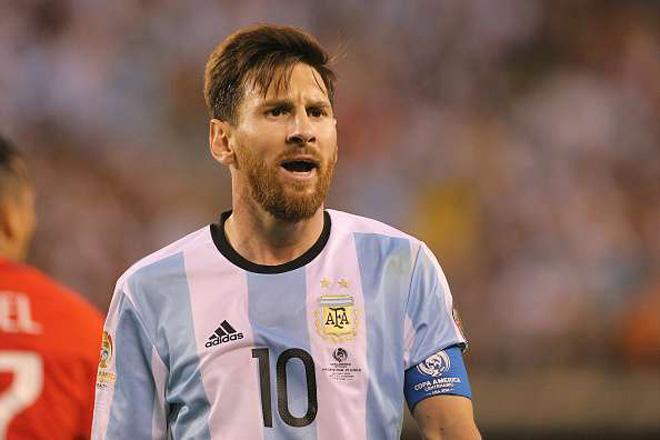 Tin nóng Copa America 26/6: Messi vắng bóng trong Đội hình hay nhất vòng bảng - 1