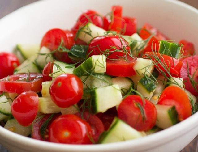 Trước khi detox kết hợp ăn uống, phải biết những loại thực phẩm này - 1