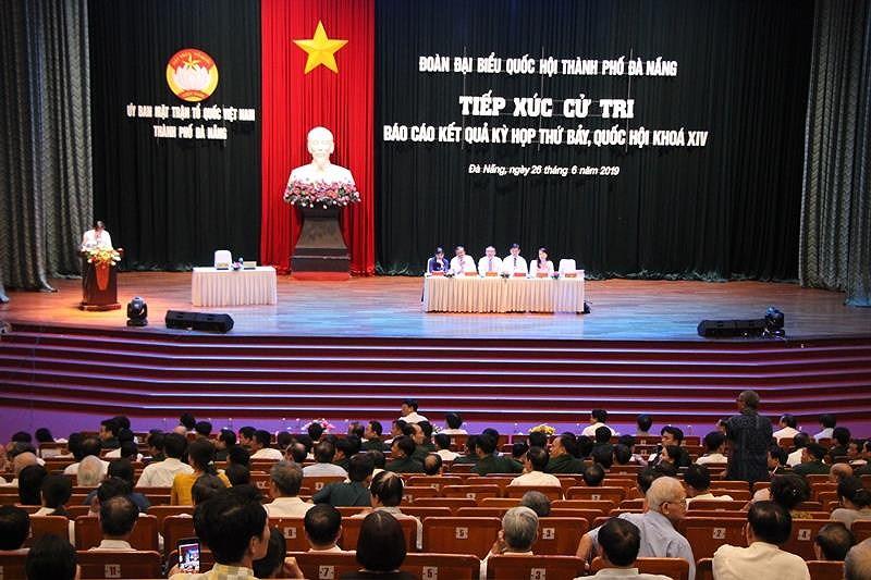 Ông Trương Quang Nghĩa nói về sai phạm của tướng quân đội - 1