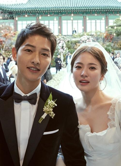 Nhìn Song Hye Kyo mới thấy: Phụ nữ giữ mình đẹp sau chia tay mới là tài - 1