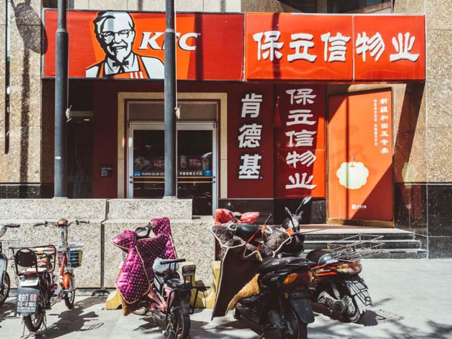 """Người Mỹ đã làm cho Trung Quốc """"vĩ đại trở lại"""" như thế nào? - 1"""