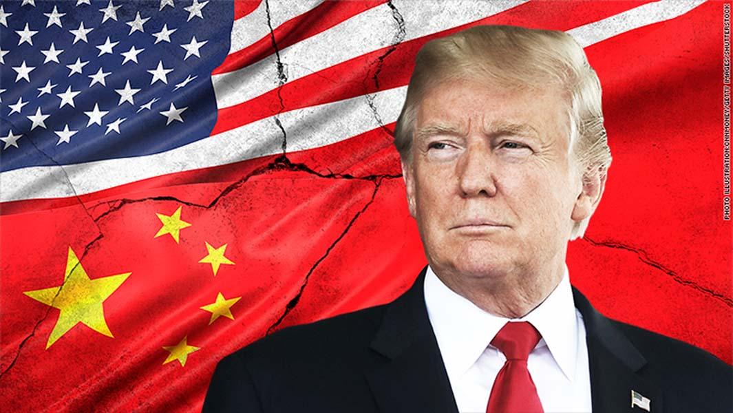 """Người Mỹ đã làm cho Trung Quốc """"vĩ đại trở lại"""" như thế nào? - 3"""