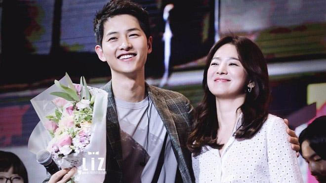 Khối tài sản khổng lồ của vợ chồng Song Hye Kyo trước lúc phải chia vì ly hôn - 1