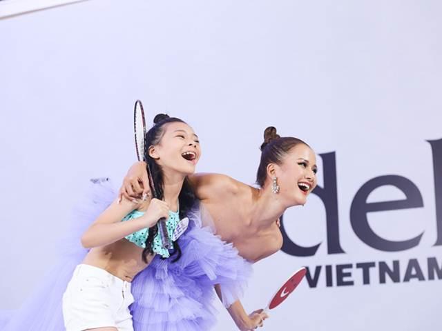 Chuyện người mẫu nhí Việt mặc đồ như người lớn: Phụ huynh, NTK nói gì?