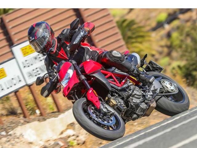 Ducati Hypermotard 950 2019 có giá 426 triệu đồng