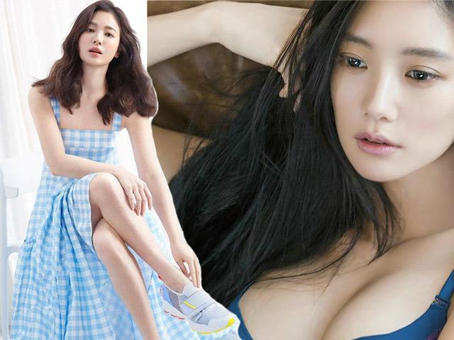 Đọ nhan sắc Song Hye Kyo và loạt người đẹp nóng bỏng vây quanh chồng trẻ kém 4 tuổi