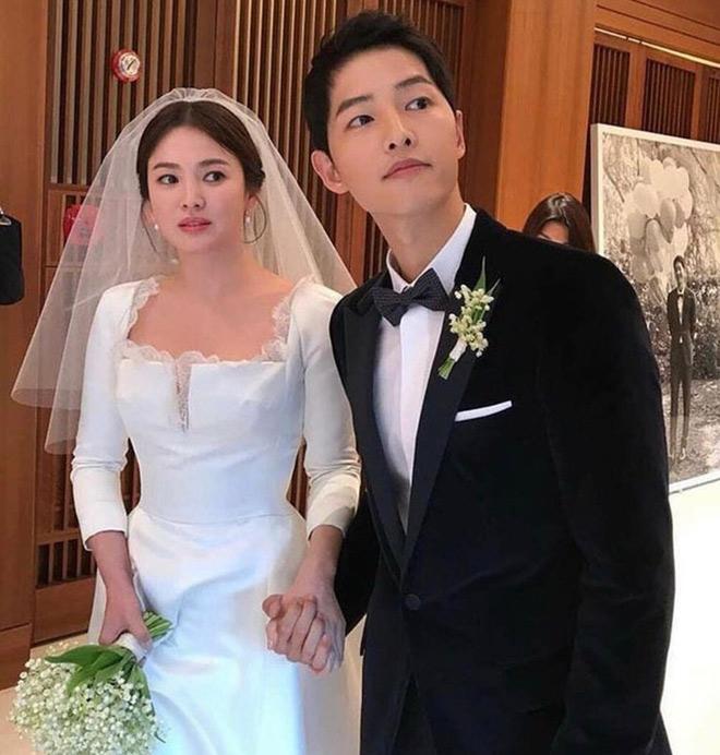 Song Hye Kyo bị chỉ trích, vùi dập sau vụ ly hôn vì 2 lý do này - 1