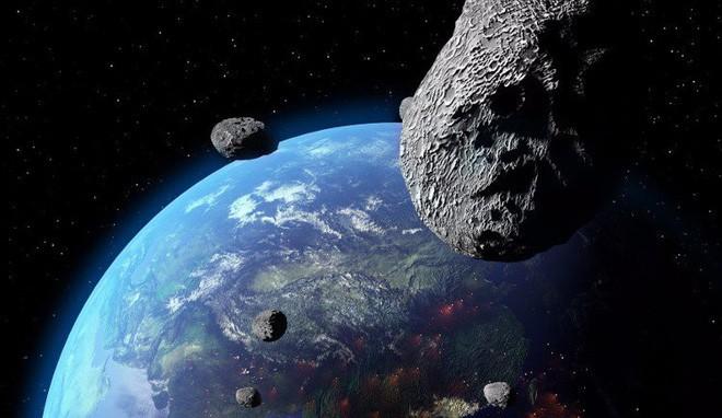 Thiên thạch mới đâm xuống Trái đất mạnh tương đương 5.000 tấn thuốc nổ - 1