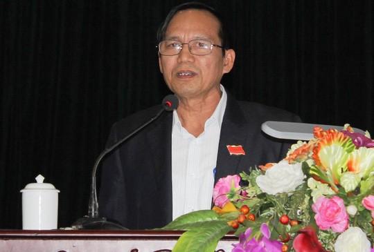 """Không có """"ghế"""" ở Hội Nông dân, nguyên chủ tịch huyện lại được điều làm Phó giám đốc Sở Ngoại vụ - 1"""
