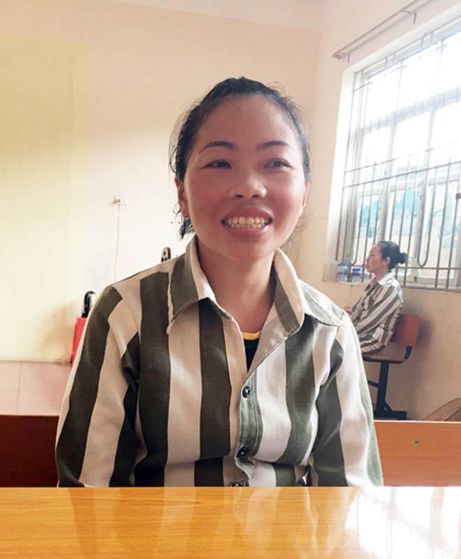 Vợ Tàng Keangnam và chuyện cải tạo trong trại giam - 1