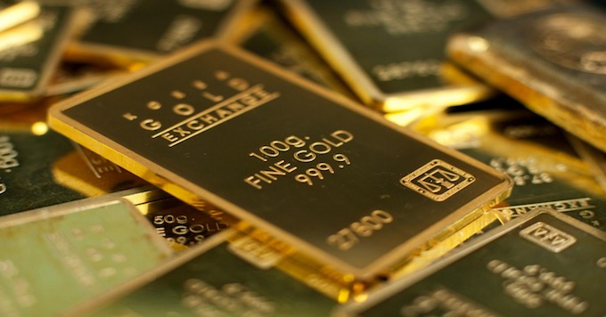 Giá vàng hôm nay 28/6: Vàng tăng sốc, khó lường trước sự kiện lớn - 1