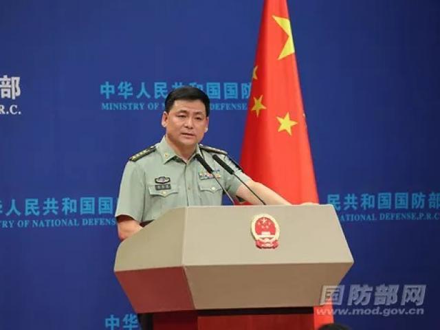 Trung Quốc ngang ngược về vấn đề biển Đông