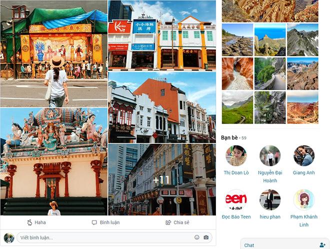 Những tính năng hút dân 'nghiền du lịch' trên mạng xã hội Hahalolo - 1