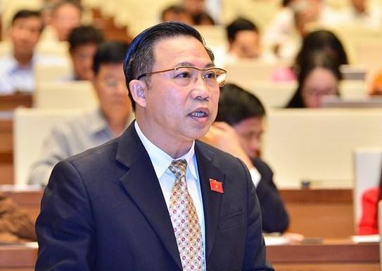 """ĐBQH Lưu Bình Nhưỡng: Vụ Thủ Thiêm mới giai đoạn """"đặt đầu bài"""" để xử lý - 1"""