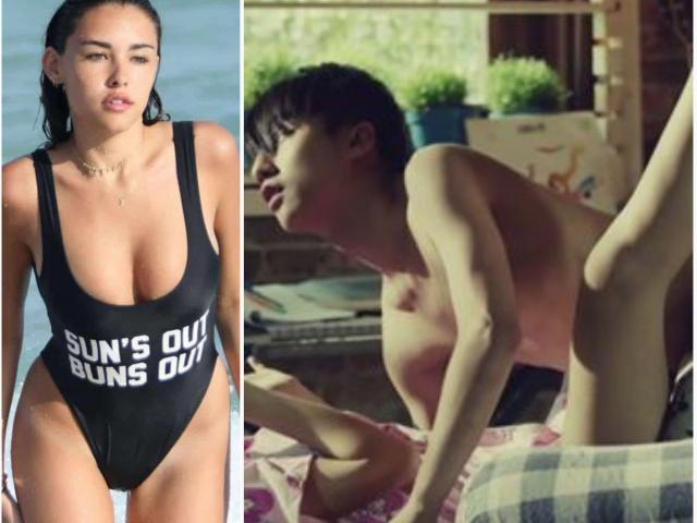 Lộ cảnh 18+ của Sơn Tùng và mỹ nữ 20 tuổi nghiện khoe ngực