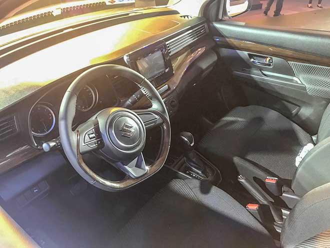 Suzuki Ertiga thế hệ mới chính thức ra mắt khách hàng Việt - 8