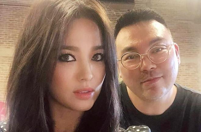 Vụ 2 lần bắt quả tang Song Hye Kyo ngoại tình: Song Joong Ki chính thức lên tiếng - 1