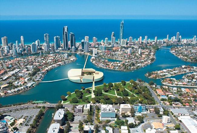 Perth: Perth là thủ phủ và là thành phố lớn nhất của bang Tây Úc. Theo Economist Unit, Perth xếp thứ 7 trong 10 thành phố đáng sống nhất thế giới.