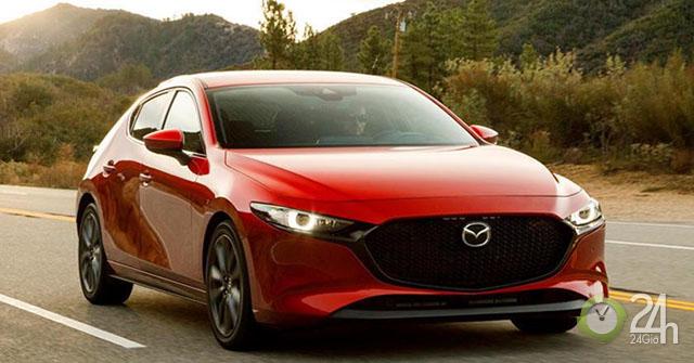 Mazda 3 thế hệ thứ tư được triệu hồi vì lỗi nghiêm trọng có thể văng cả bánh xe khi đang chạy