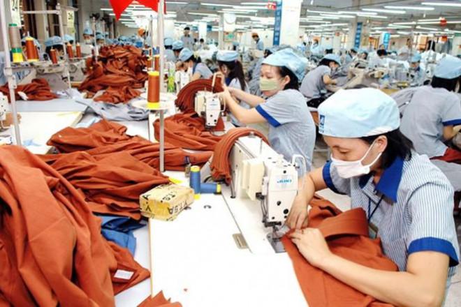 Ba ngành hàng xuất khẩu gần 80 tỷ USD, cùng 'kêu cứu' vì dịch COVID-19 - 1