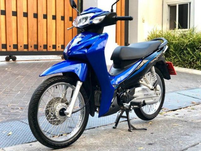 Có hơn 50 triệu đồng, nên mua Honda Wave 110i Thái hay không?