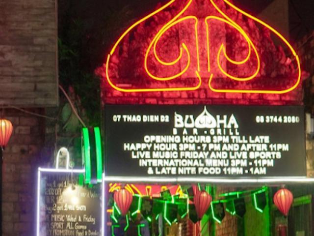 TP.HCM tiếp tục thông tin khẩn về ổ dịch tại quán bar Buddha