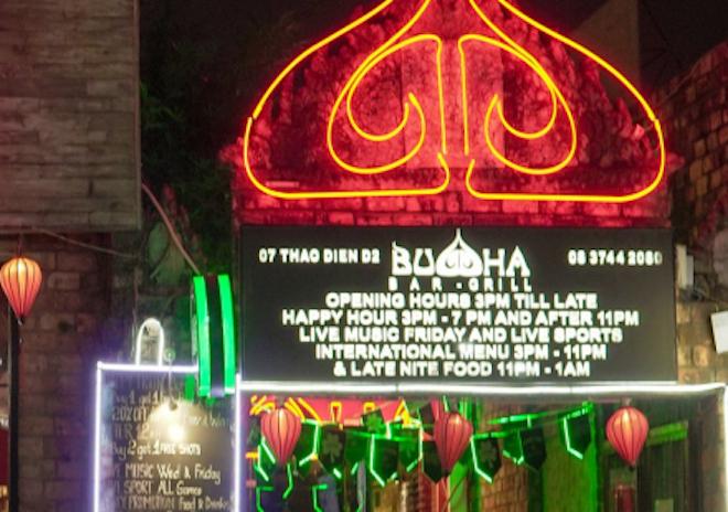 TP.HCM tiếp tục thông tin khẩn về ổ dịch tại quán bar Buddha - 1