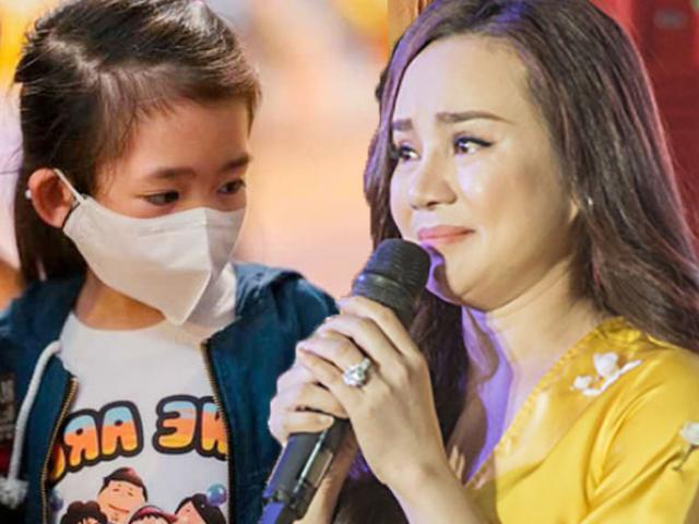 Ca sĩ Vy Oanh xin nhận nuôi con gái Lavie, Mai Phương nói gì?
