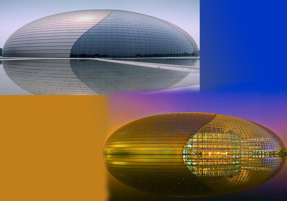Những tòa nhà ấn tượng nhất châu Á - 14