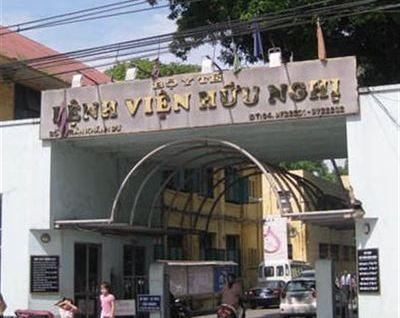 Ngoài BV Bạch Mai, Nội tiết T.Ư, Công ty Trường Sinh còn cung cấp suất ăn cho BV Hữu nghị - 1