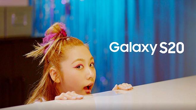 Samsung tung chiêu độc thu hút người mua Galaxy S20 - 1