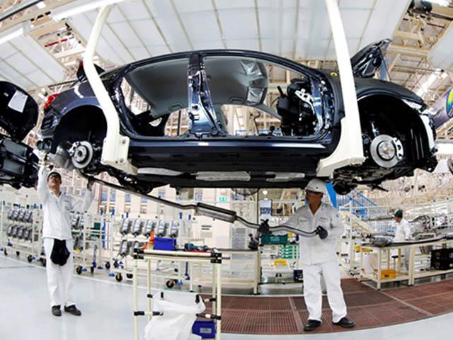 Honda Việt Nam đóng cửa tạm thời nhà máy vì dịch Covid-19
