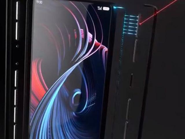 Oppo sắp tung smartphone công nghệ siêu độc: Đùa hay thật?