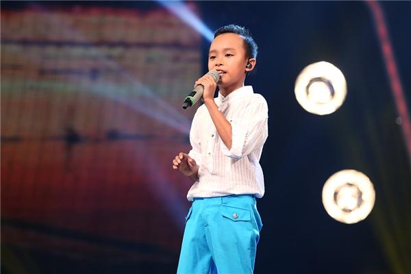 Hồ Văn Cường dậy thì thành công, lớn phổng phao khó nhận ra sau 4 năm được Phi Nhung nhận nuôi - 1