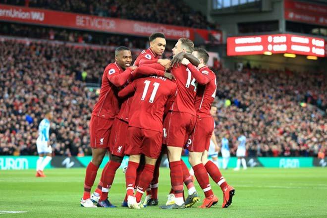 Giải đầu tiên ở châu Âu sắp kết thúc luôn, công bố đội vô địch - 1